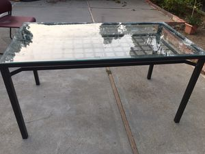 Outdoor furniture for Sale in Fremont, CA