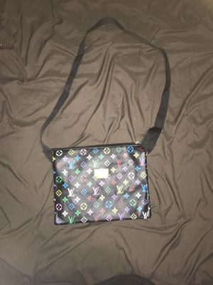 Louis Vuitton Multi Color Bag for Sale in Bluffdale, UT