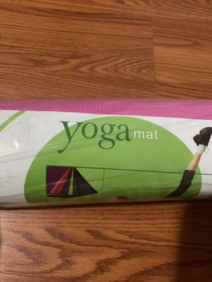Yoga Mat for Sale in Sanford, NC