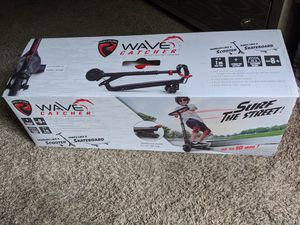Rollplay wave catcher 24 volt for kids scooter for Sale in Land O Lakes, FL