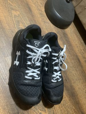 Under armour shoes men 8.5 for Sale in Fresno, CA