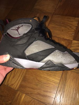 Jordan 7 Bordeaux sz 11 for Sale in Gaithersburg, MD