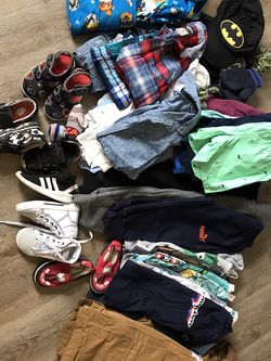 18-24 Month Boy Clothes for Sale in Stockton,  CA