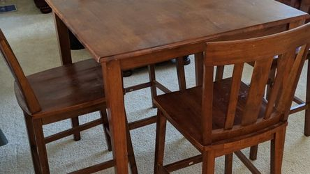 Dinning Table Breakfast Table for Sale in Federal Way,  WA