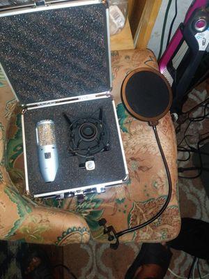 Akg p420 condenser mic for Sale in West Palm Beach, FL