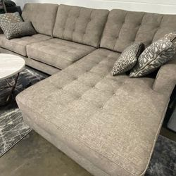 FLINTSHIRE, SECTIONAL SOFA, RAF CHAISE. for Sale in Santa Ana,  CA