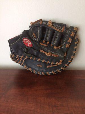 Baseball glove for Sale in Ankeny, IA