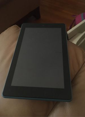 Amazon fire tablet for Sale in Morrow, GA