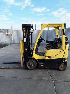 2013 Hyster 5000lb Forklift for Sale in Phoenix, AZ