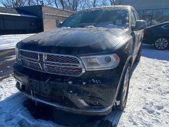 2014 Dodge Durango for Sale in Detroit,  MI
