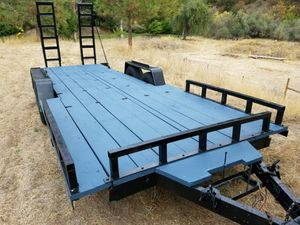 Car hauler trailer for Sale in Klamath River, CA