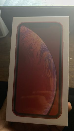 I phone xr for Sale in Kissimmee, FL