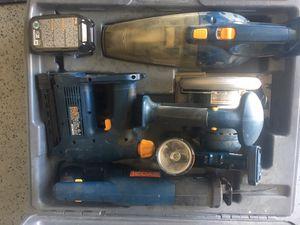 Ryobi power tool combo set for Sale in Las Vegas, NV