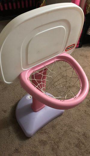 Basketball hoop for Sale in Woodbridge Township, NJ