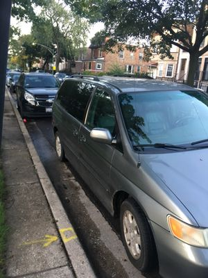 Odyssey for Sale in Chicago, IL