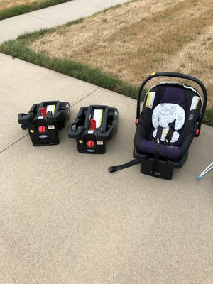 Graco Infant Car seat for Sale in Marion, IA