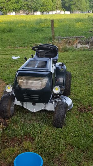Honda Concord Nc >> New and Used Lawn mower for Sale in Charlotte, NC - OfferUp