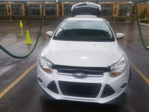 2014 FORD FOCUS. ONLY 049,000 MILES . AUTOMATICO $3,990 for Sale in Bolingbrook, IL