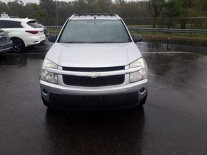 2005 Chevy Equinox,130k,Free temp tag,part payment accepted for Sale in East Orange, NJ