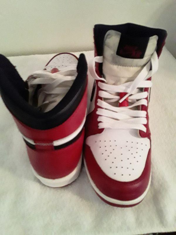 Jordan's sneakers 6.5y