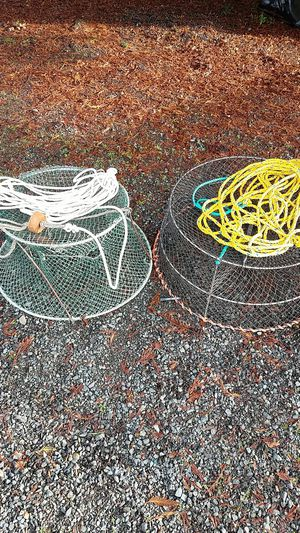 Crab pots for Sale in Stanwood, WA