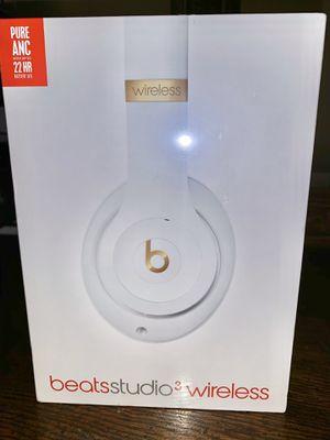 Beats Studio 3 Wireless - Brand New for Sale in Sewickley, PA