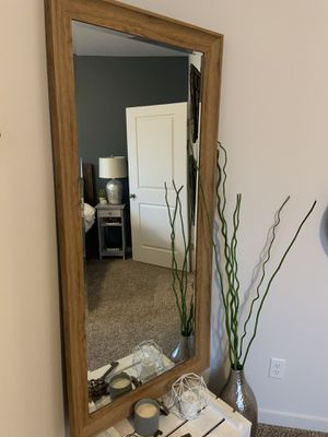 Large Mirror for Sale in Vancouver, WA