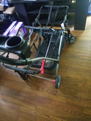 Baby trend *double stroller for Sale in Houston, TX