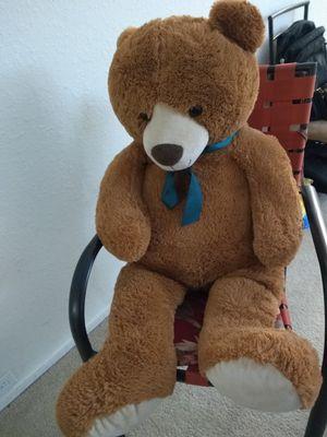 Teddy bear for Sale in San Jose, CA