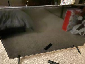 """55"""" screen tv (read description) for Sale in Costa Mesa, CA"""