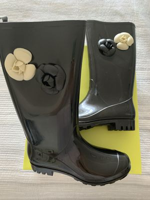 Rain boots, Boots for Sale in Fort Lauderdale, FL
