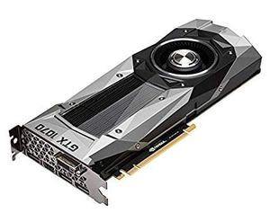 GTX 1070, Nvidia, Founders Edition for Sale in Garden Grove, CA
