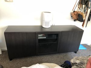IKEA Entertainment TV stand for Sale in Campbell, CA