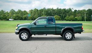 2002 Toyota Tacoma for Sale in Dallas, TX