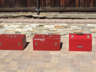 Tool Boxes, Metal for Sale in Glendora,  CA