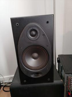 Klipsch, Polk, Sony, Yamaha sound system for Sale in Wall Township,  NJ