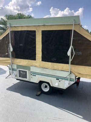 Pop up camper Palomino for Sale in Orlando, FL