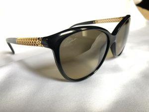 Gucci gold plated sunglasses 3692 model for Sale in Boston, MA