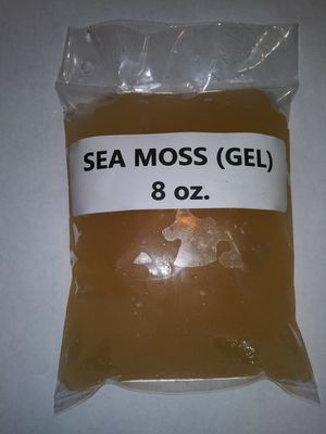Sea Moss Gel Gold for Sale in San Antonio, TX