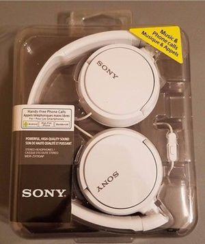 Sony headphones for Sale in Atlanta, GA