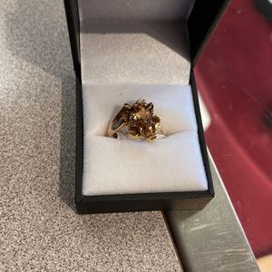 Cluster Ring for Sale in Houston, TX