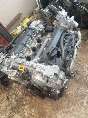 370z motor for Sale in Miami, FL