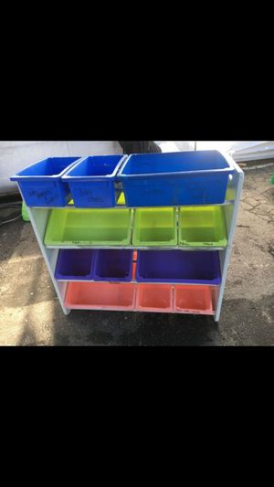 Mueble organizador for Sale in Compton, CA