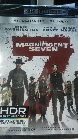 The Magnificent Seven for Sale in Dallas, TX