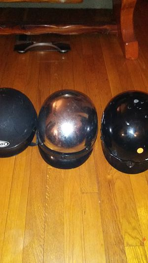 Motorcycle helmets DOT approved for Sale in Lynn, MA