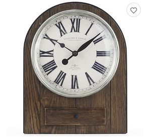 Sterling & Noble Clock for Sale in New York, NY