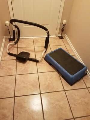 Exercise Equipment for Sale in Dallas, TX