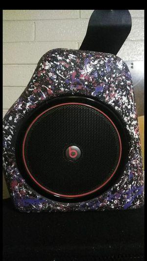 """Beats 12"""" Subwoofer Speaker for Sale in Phoenix, AZ"""