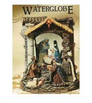 Waterglobe for Sale in Stafford, TX
