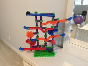 Marble Rolling Toy for Sale in Fort Belvoir, VA